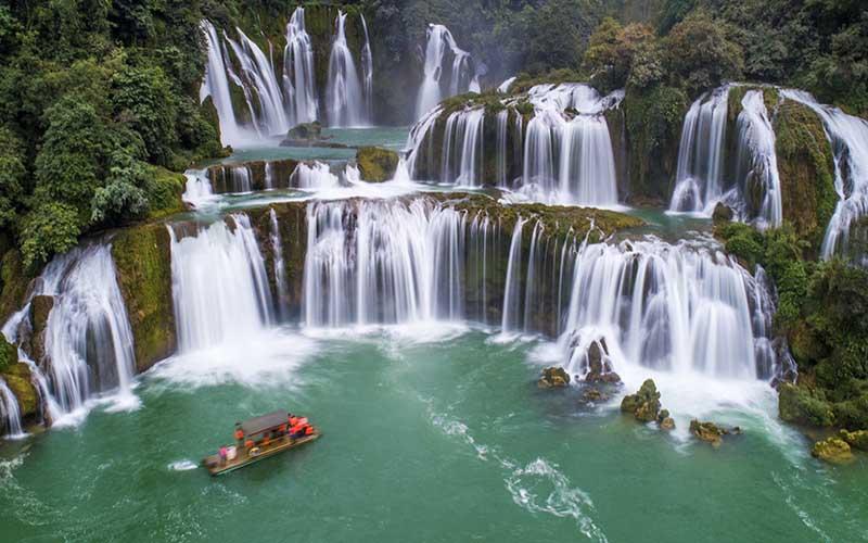 Địa điểm du lịch Việt Nam