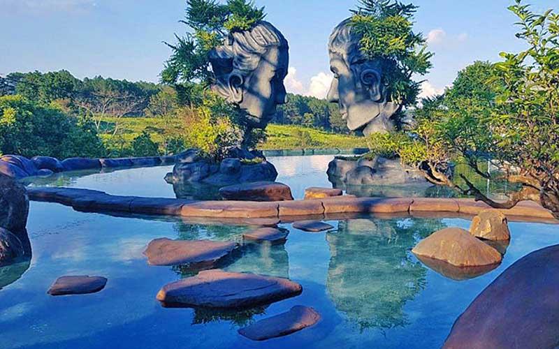 Các địa điểm du lịch Việt Nam