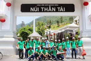 Công ty du lịch Đà Nẵng Dacotours