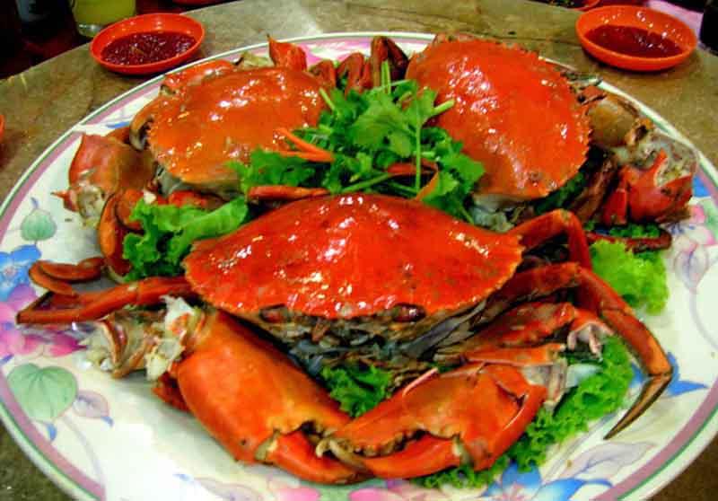 Đặc sản ở Cù Lao Chàm
