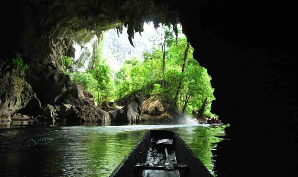 Địa điểm du lịch Lào đẹp nhất