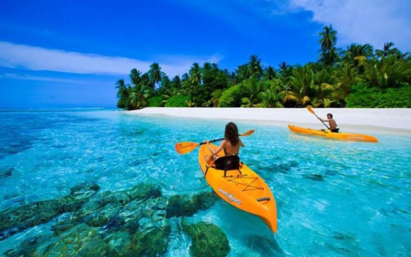 Địa điểm du lịch tại Việt Nam