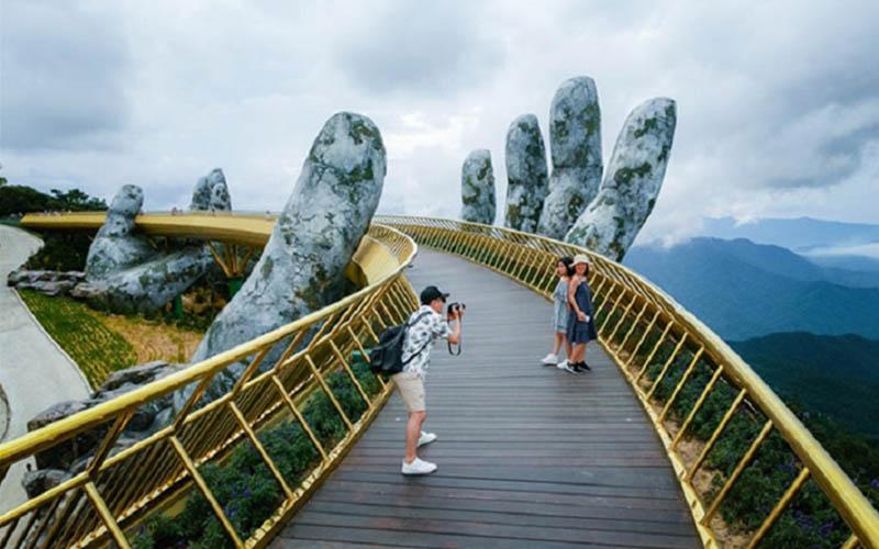 Địa điểm du lịch Việt Nam nổi tiếng
