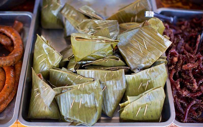 Món ăn ngon Lào