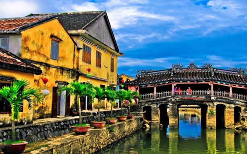 Phố cổ Hội An, Viet Nam