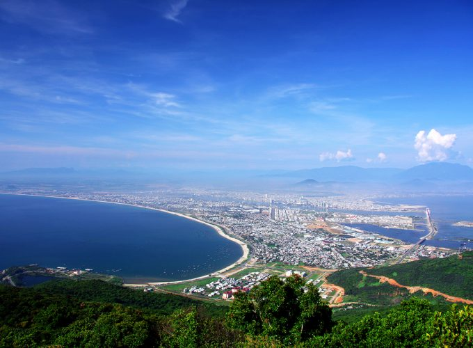 Công ty du lịch Đà Nẵng uy tính #1