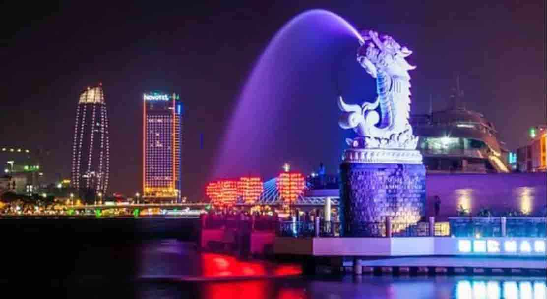 Tour ghép Đà Nẵng