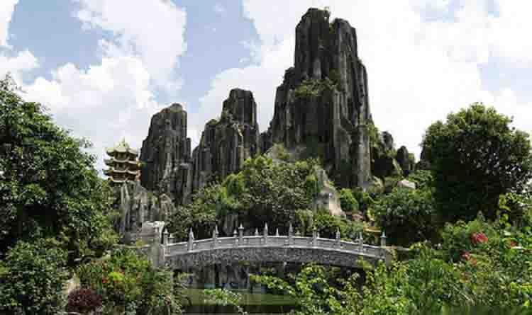 Tour ghép du lịch Đà Nẵng