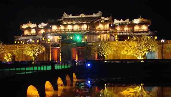 Tour ghép Huế 1 ngày