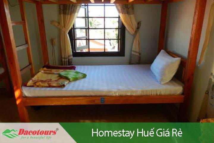 Happy homestay Huế