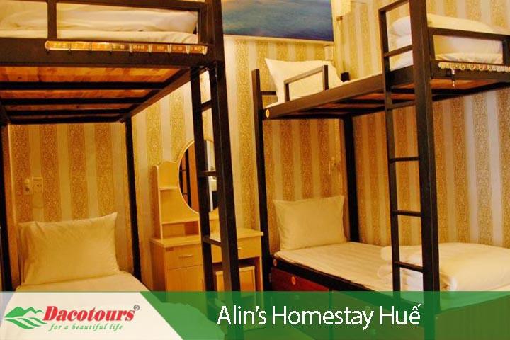 Homestay Huế đẹp