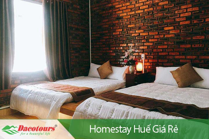 Homestay Huế